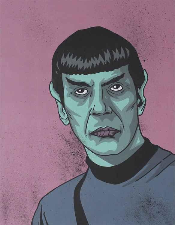 Spock -