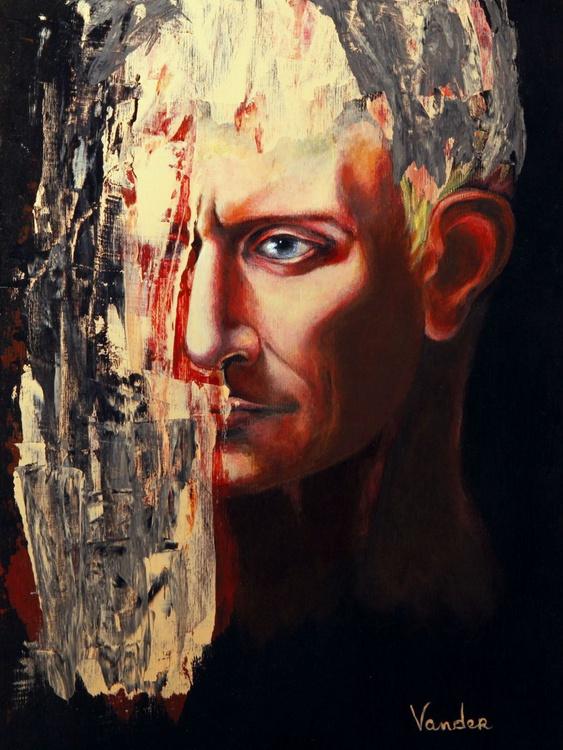G. Julius Caesar, 30 x 40 cm - Image 0