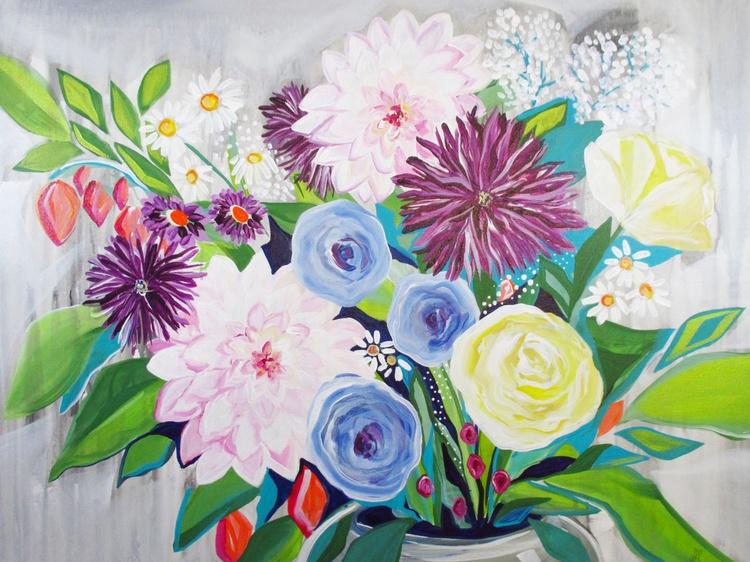 Autumnal Bouquet - Image 0