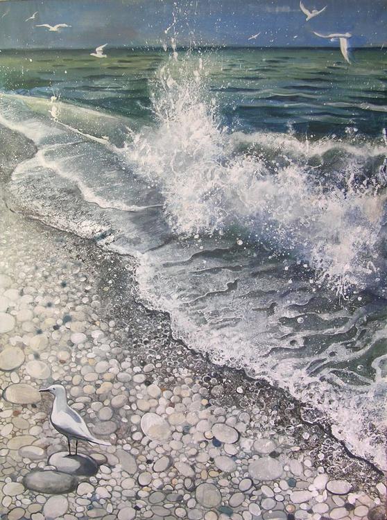 Sea (Sea... Summer... Seagull...) - Image 0
