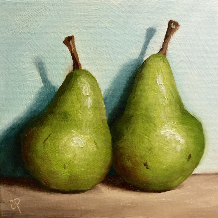 Small Pears - Image 0