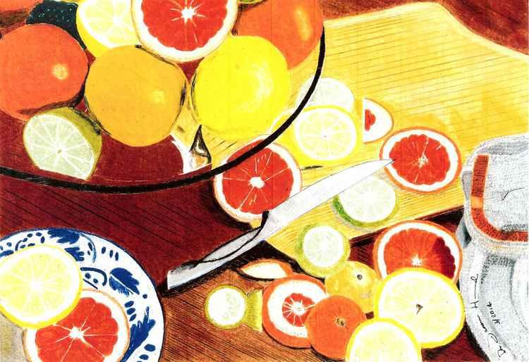 Citrus -