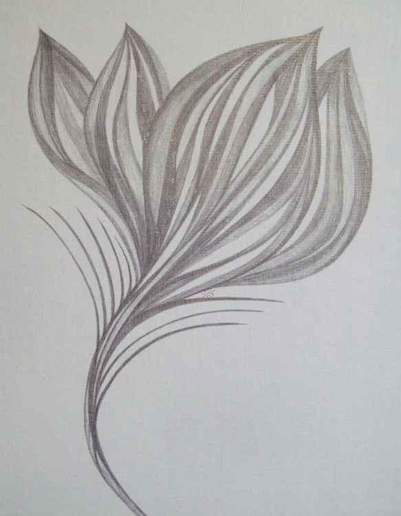 Fantasy Flower -