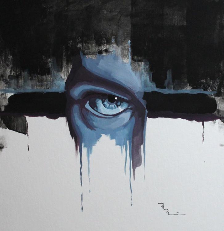 """Focused"" - Image 0"