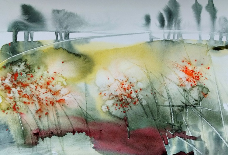 Accidental landscape XI - Image 0