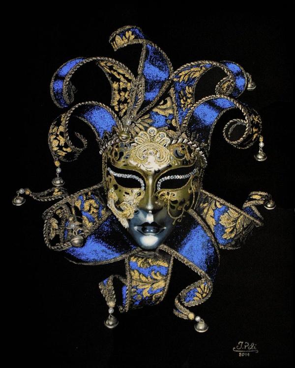 Venetian Mask - Image 0