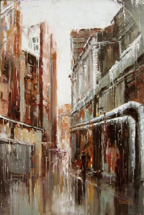 Ghost-town(Призрачный город) - Image 0