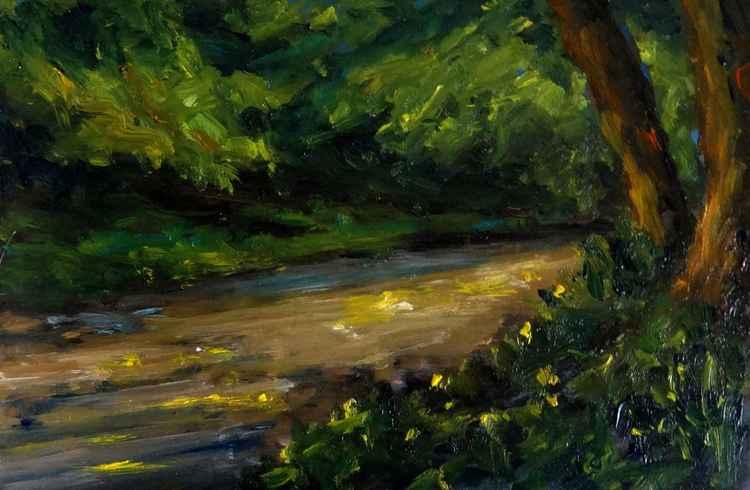 Flint Creek -