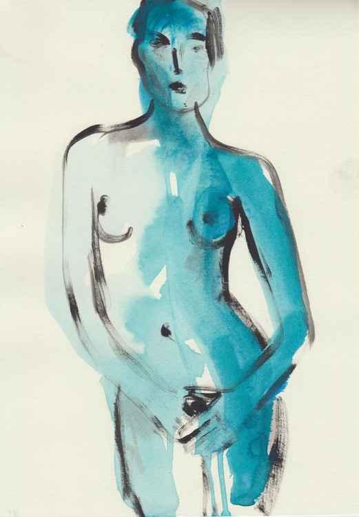 Carla Bruni Nude 3