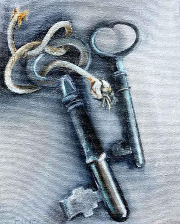 Keys & String