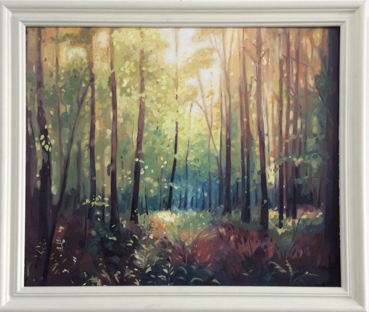 Glistening Woodland - Image 0