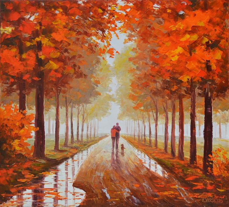 Autumn Colors II - Image 0