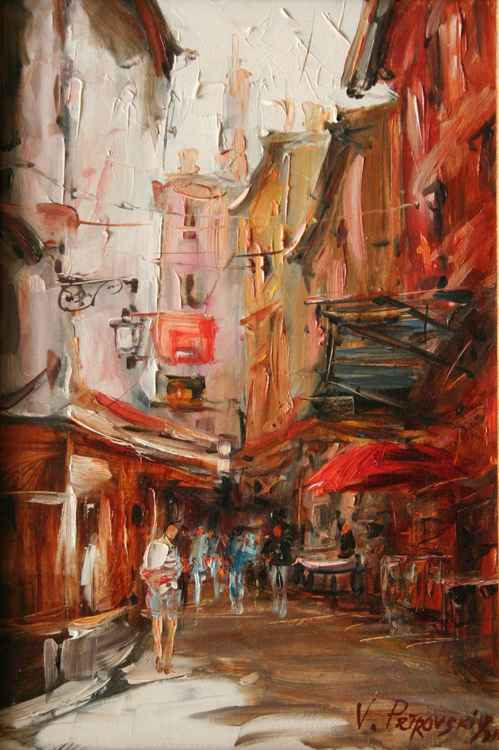 Kames street