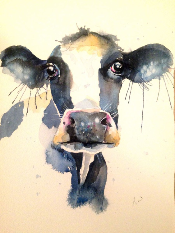 Pretty Cow - Image 0