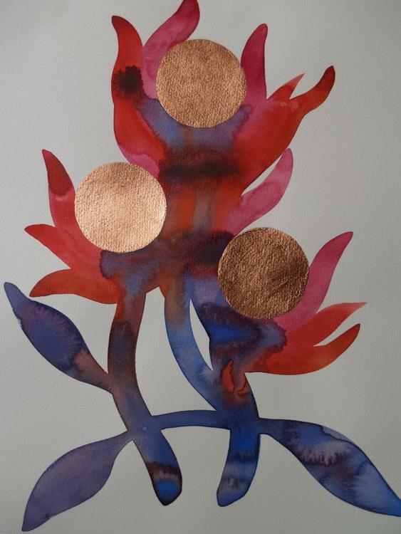Flame Flireflowers - Image 0