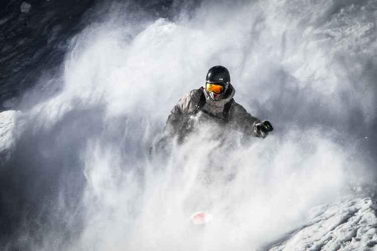 Storm Rider -
