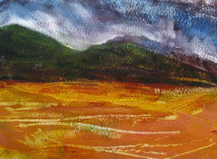 Green Mountains - Image 0