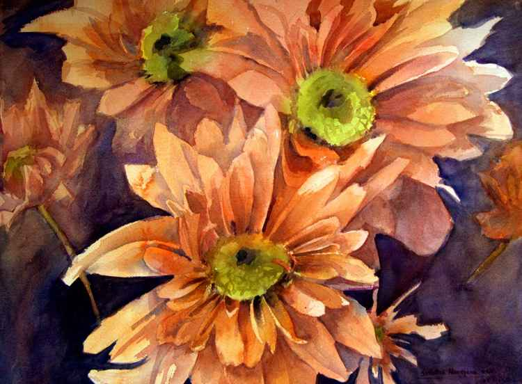 Bunch of Daisies -