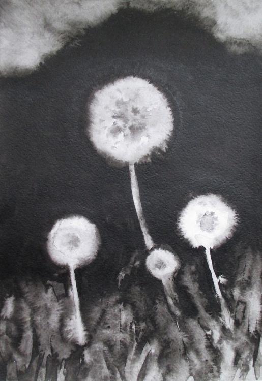 Family of dandelions - Image 0