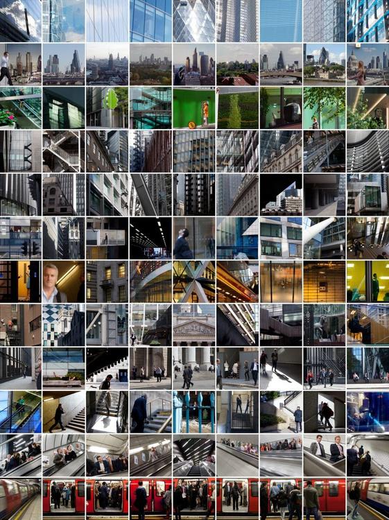 City Levels - Image 0