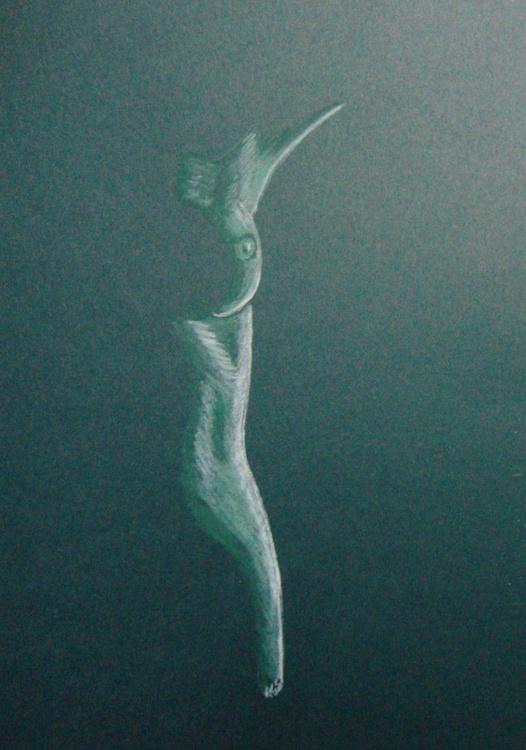 Nude 19 Green - Image 0