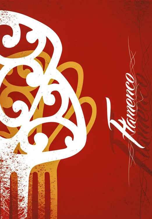 Flamenco 2 -