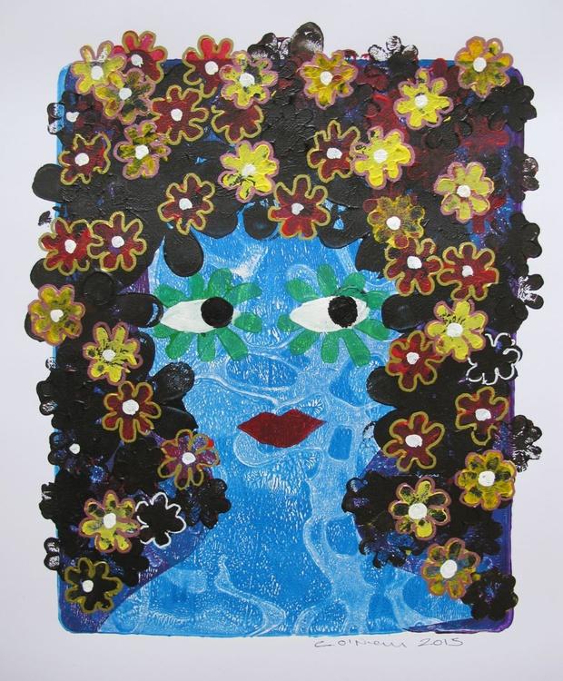 Carnival Queen 2 - Image 0