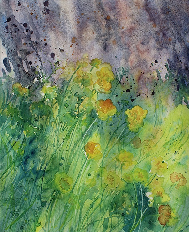 Buttercups - Image 0