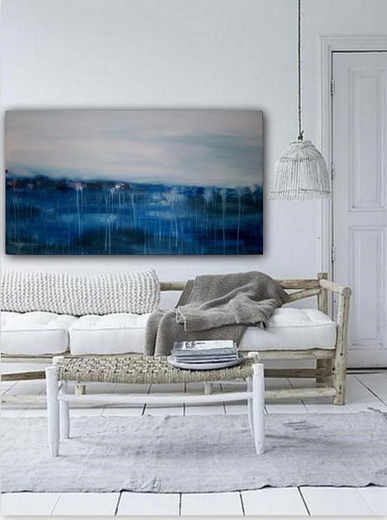 Ocean drift No4 - Image 0