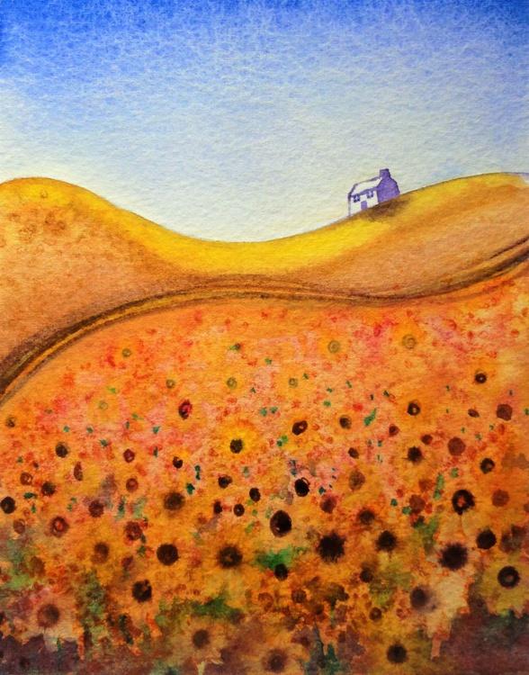 Golden Hills - Image 0