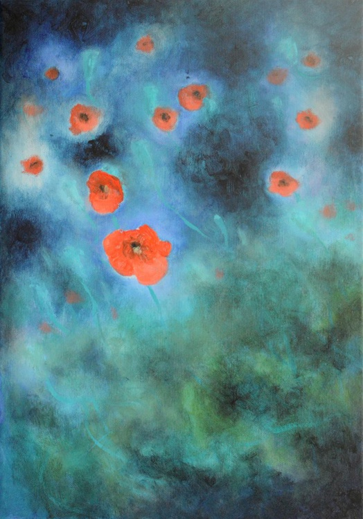 Dream Poppies - Image 0