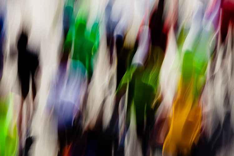 Run. Image Three. -