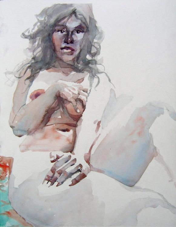 nude ( hands ) - Image 0