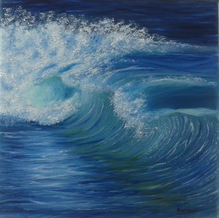 Wave #004 - Image 0