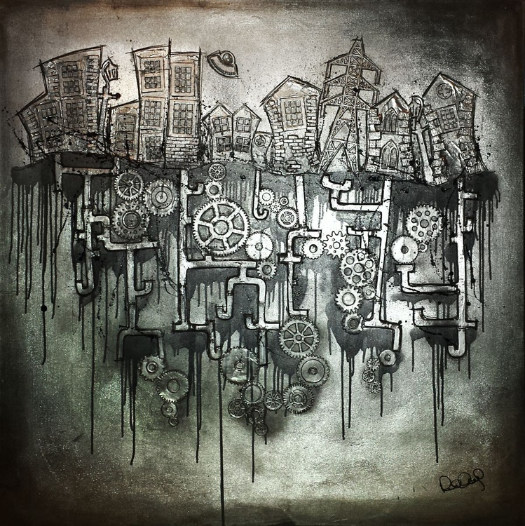 Beneath the City - Image 0