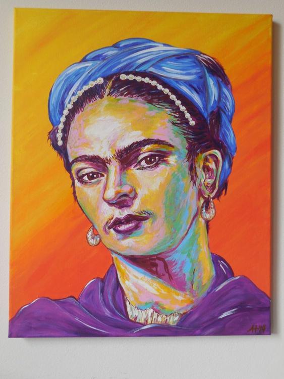 Frida Kahlo - Image 0