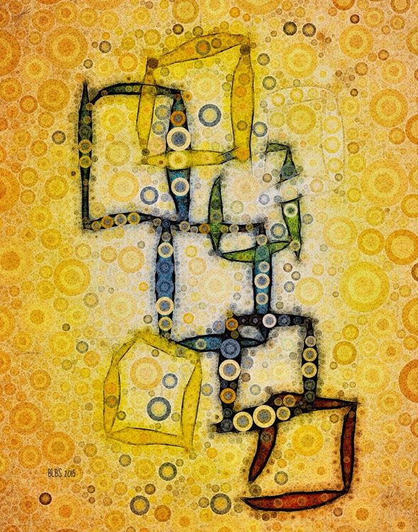 Whimsy - An Abstract Fantasy - Image 0