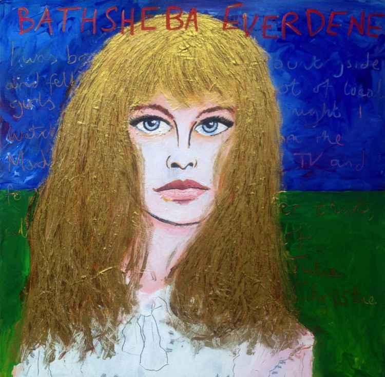 Bathsheba Everdene -