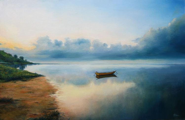 The calmness - Image 0