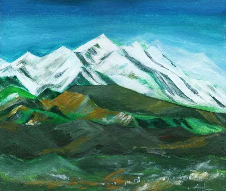 Himalaya -