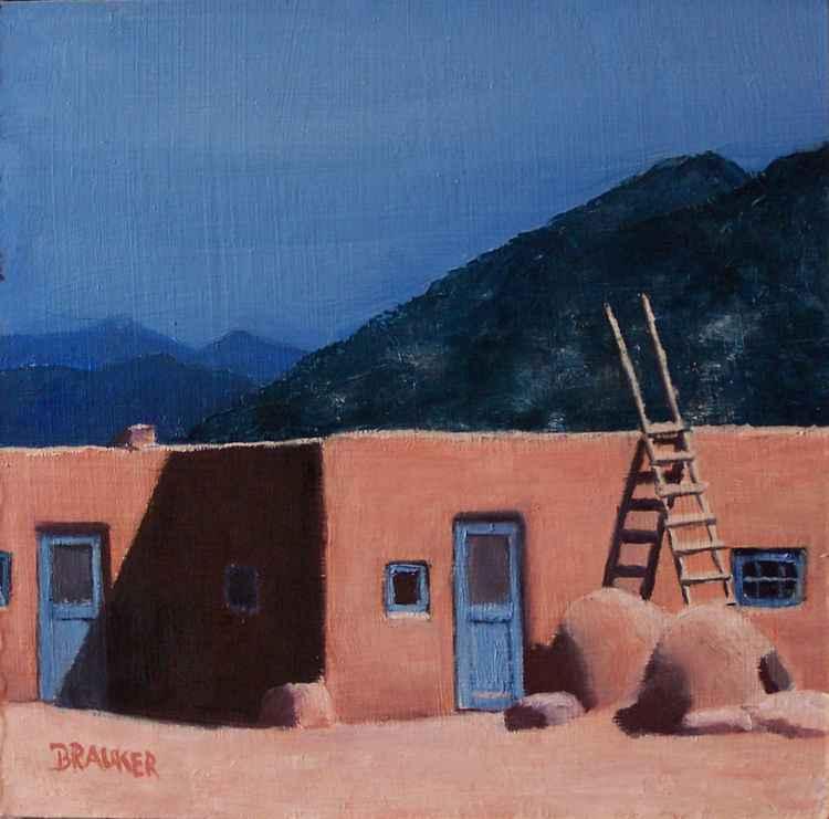 Taos Pueblo -