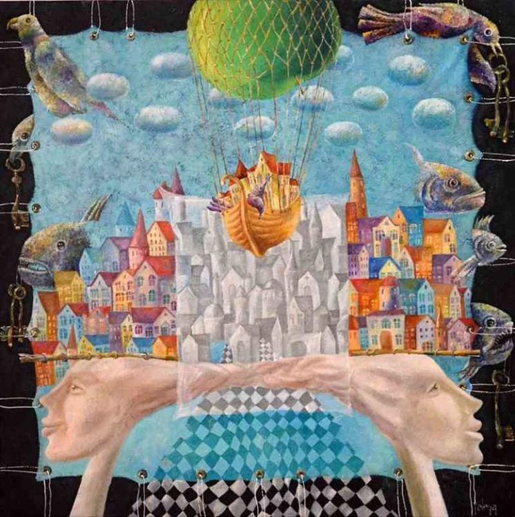 My Whimsical World - Image 0