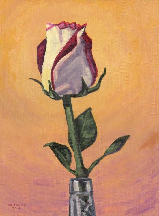 Rose No. 4 - Image 0