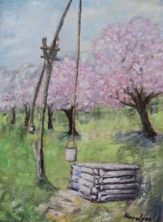 Last spring - Image 0