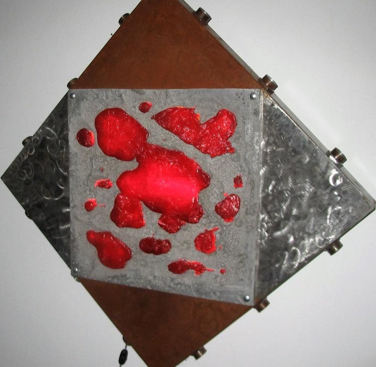 """""""Energy #04"""" 1/1 2003 - Image 0"""