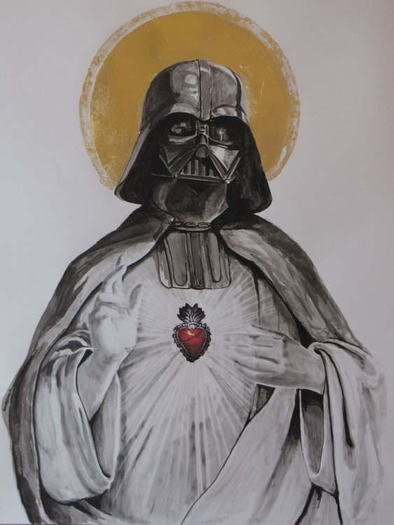 """"""" I am your Father"""" - Image 0"""