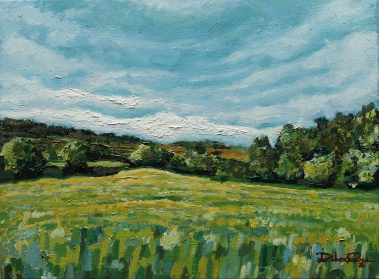 Spring Fields - Image 0
