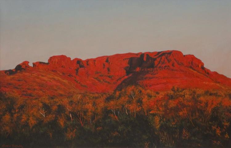 King's Canyon - Image 0