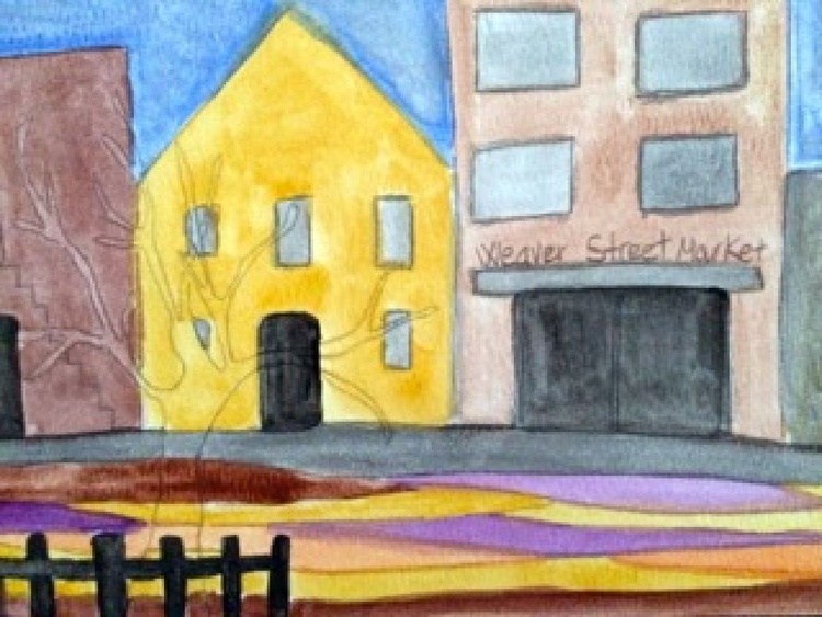 Weaver Street - Image 0