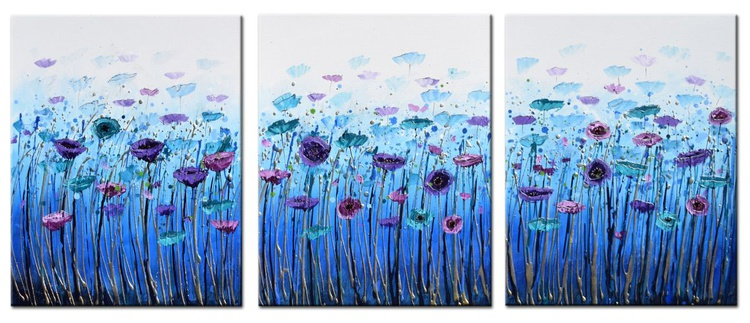 Lucid Poppies - Image 0